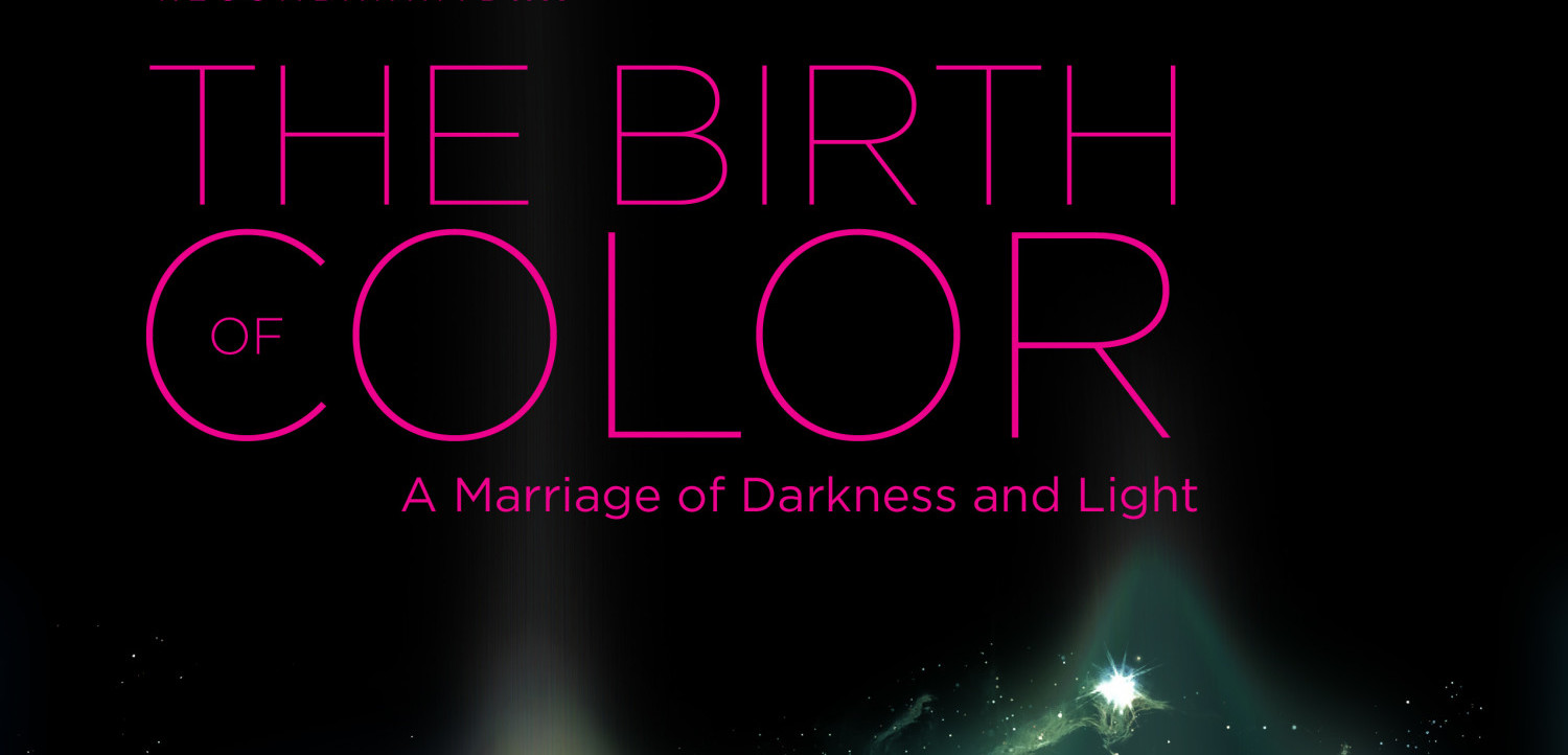 The Birth of Color